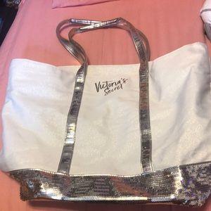 Limited edition Victoria's Secret tote bag